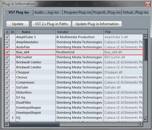 free download vst plugins for nuendo 4